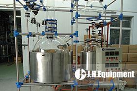 Process Units