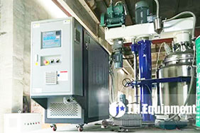 Heaters, Chillers & Boilers