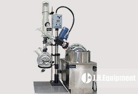 Glass Rotary Evaporator