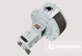 Graphite Centrifugal Pump