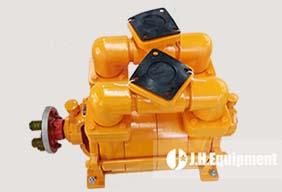 Anti-corrosion FSK Vacuum Pump