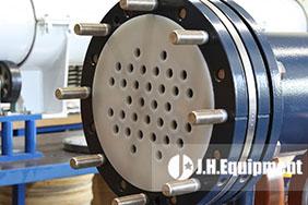 Silicon Carbide Heat Exchanger